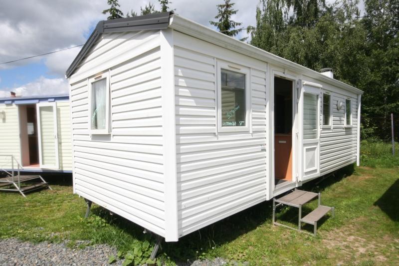Mobiílní dům - mobilheim
